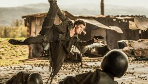 Download Resident evil the final chapter Hollywood movie
