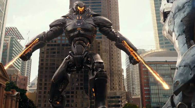 Download Pacific Rim Uprising Hollywood Bluray movie 2018